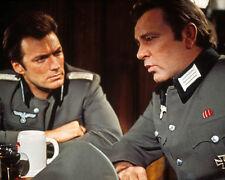 Clint Eastwood & Richard Burton [1016503] 8x10 photo (other sizes available)