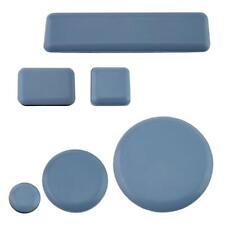 Möbelgleiter aus PTFE selbstklebend Teflongleiter rund oder eckig Teflon Gleiter