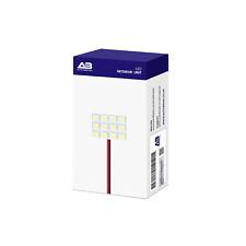 LED FESTOON / 31MM / 36MM / 39MM / 42MM 12 SMD INTERIOR PANEL UNIT | AUTOBEAM