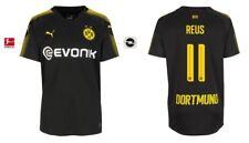 Trikot Puma Borussia Dortmund 2017-2018 Away - Reus 11 [128-XXL] BVB Fussball