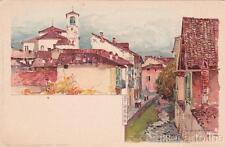 * STRESA - Panorama Illustrato, M.Wielandt