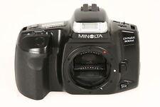 Minolta Dynax 300si, KB-AF-SLR Gehäuse mit Minolta AF Bajonett #95816219