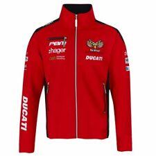 Official PBM Be Wiser Ducati Fleece . 19PBM AF1 00