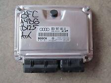 Motorsteuergerät Steuergerät 2.5TDI BFC AUDI A4 A6 VW Passat 3BG 8E0907401Q