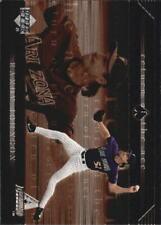 2002 Upper Deck Return of the Ace #RA1 Randy Johnson - NM-MT