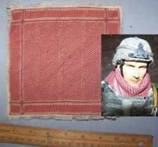 1/6th Scale Military Shemagh Arab Desert Keffiyeh Scarf Hot Toys GI Joe Dragon