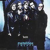 Bent/Push [US] [Single] by Matchbox Twenty (CD, Jul-2000, Atlantic (Label))