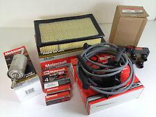 Motorcraft Tune up kit 2002-2003 Ford Explorer V6 4.0L DGE446 WR6096 SP500