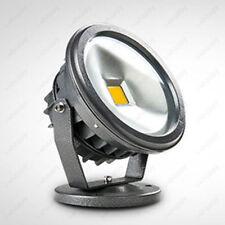 Outdoor 10W/20W/30W/50W LED Floodlight External Lamp Adjustable Light Bridge