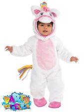 Baby Mystical Pony Costume Unicorn Toddler Fancy Dress Outfit Girls Kids