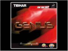 Tibhar Genius revestimiento de tenis de mesa Revestimiento de ping pong