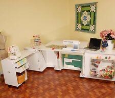 PFAFF Creative Vision Sewing Cabinet