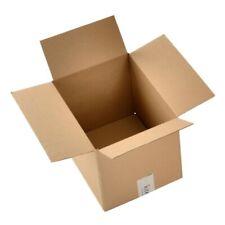 SINGLE WALL POSTAL MAILING CARDBOARD BOXES 6'x6'x6'-152x152x152