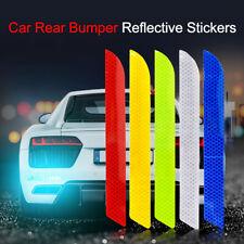 Reflector Car Sticker Reflective Sticker Exterior Accessories Car Accessories