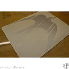 SWIFT Caravan - (REAR PANEL) - Bird Flash Motorhome Sticker Graphic - SINGLE