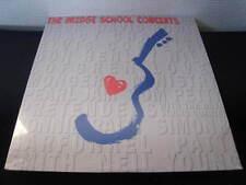 Bridge School Concerts Vinyl LP Sealed Neil Young Tom Petty Bowie Pearl Jam Beck