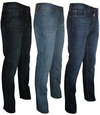 Men's STRAIGHT LEG Jeans Branded Malay Jeans Denim Casual Wear Trouser Pants