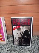 Dinner for One, ein VHS Film