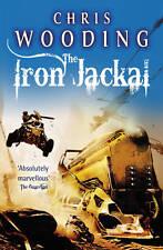 Iron Jackal-ExLibrary