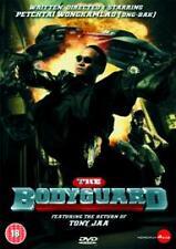 The Bodyguard (DVD, 2005) Tony Ja