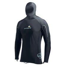 Lavacore Men's Polytherm Long Sleeve Hooded Scuba Diving Shirt