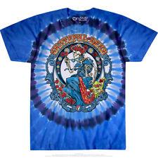 Grateful Dead Vintage Bertha S, M, L, XL, 2XL Tie Dye T-Shirt