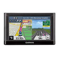 Garmin 52LM GPS Device - FREE Lifetime Maps (US) w/Lane Assist