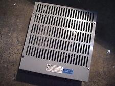 IPC RESISTORS INC. LB-6519 NEW!! 2.7KW 2.7OHMS 21.S AMPS RESISTOR BANK