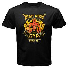 Altered Beast game vintage retro eighties gym train T-shirt