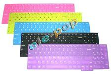 Keyboard Cover Skin for Lenovo Thinkpad T560 E560 E565 E570 L560 P50 P50s P70