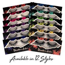 LA Splash Dauntless Eyelash Collection 0.11 fl oz- Choose your Favorite Style!!