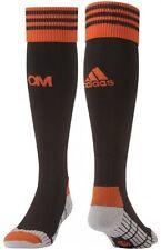 Adidas Olympique de Marseille [Size 0 1 2 3 4] Football piquage Socks NOUVEAU & NEUF dans sa boîte