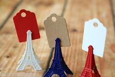 Vieira etiquetas 60 un. Pequeña Mini Card etiquetas Craft Shop sin Encordar etiquetas precio entradas