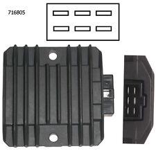 716805 Regulador Rectificador-Kawasaki ZXR400L, GPX600, GPZ600, ZZR600D, VN1500