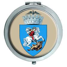 Craiova (Romania) Compact Mirror