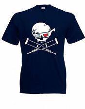 Herren T-Shirt Jackass bis 5XL (Kult / Verrückt / Serie)