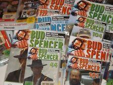 Bud Spencer & Terence Hill Die Große DVD-Collection zum aussuchen, De Agostini