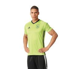 adidas DFB Training Shirt Trainings-Trikot Deutschland EM 2016 hellgrün