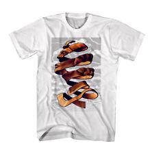 Face Rind M.C. Escher Graphic Artist Adult T Shirt