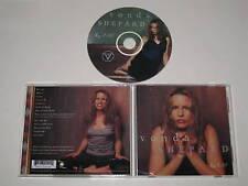 VONDA SHEPARD/BY 7:30 (JACKET 222-2) CD ALBUM