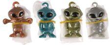 Alien Parachutist Parachute Toys Boys Girls Christmas Stocking Party Bag Fillers