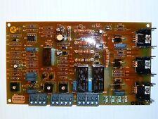 Recambio UNIVERSAL PCB Mig - 23 - 58Vac, entrada para aplicaciones de servicio pesado