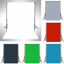 Solid Color Photography Screen Backdrop Lighting Studio Floor Background Cloth