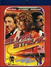 Silver Streak (Blu-ray Disc, 2013)