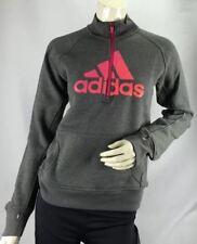 Adidas Youth Girls Sweatshirt Pullover Performance sizes 7/8, 10/12, 14