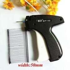 Pistola De Etiquetar Ropa Con 1000 Etiquetas 50mm para Ropa, Zapatos y Bolsas