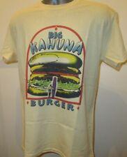 Big Kahuna Burger Pulp Fiction Inspired Film T Shirt Tarantino Death Proof 017