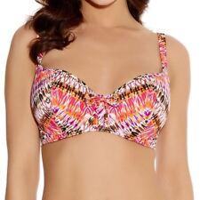 Freya Swimwear Inferno Sweetheart Bikini Top Amber 3756
