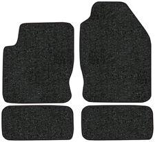 2000-2007 Ford Focus Floor Mats - 4pc - Cutpile