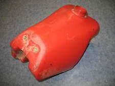 GAS FUEL PETROL TANK 1981 HONDA CR125 ELSINORE CR 125 R 80 81 82